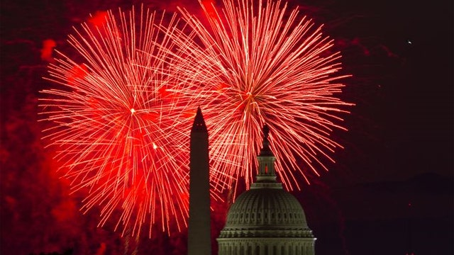 Sen. Joni Ernst: Heartland daughter – July 4th a time to remember values I learned growing up in Iowa