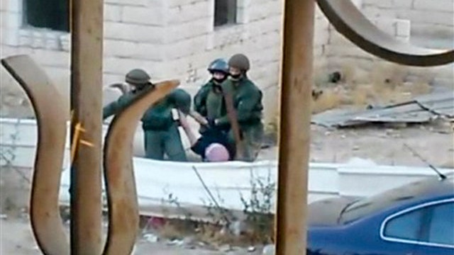 State Dept. confirms US teen held by Israeli authorities amid reports he was severely beaten
