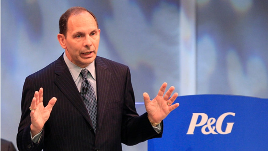 President taps former Procter & Gamble CEO to reform the VA