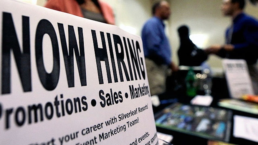 Number of Americans collecting unemployment falls as federal extended benefits expired