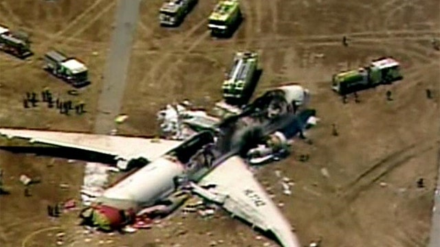 Captain Chuck Nash gives his insight on the Boeing crash