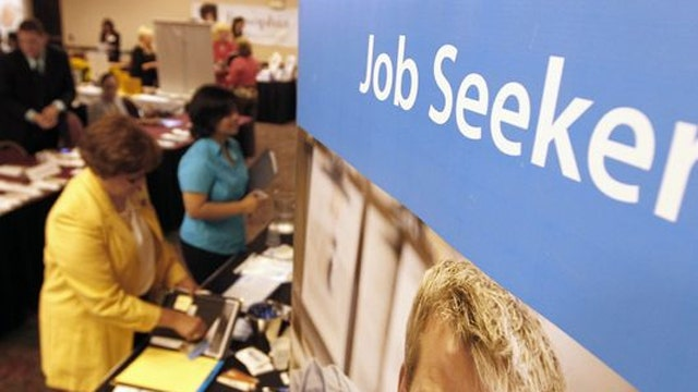 Youth unemployment hits 12.7%