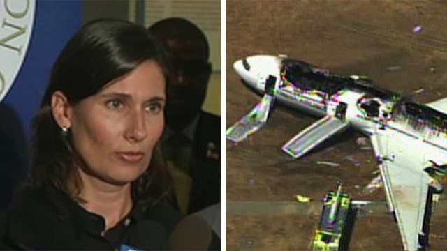 New details in San Francisco plane crash investigation