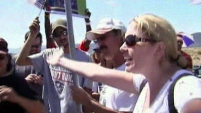Ground zero for nation's immigration debate