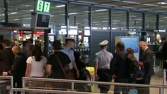TSA to check electronic devices before boarding