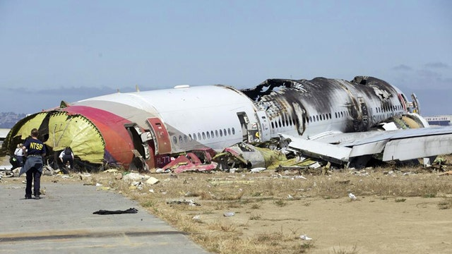 Pilot was attempting his first Boeing 777 landing at San Francisco airport, airline says, while NTSB investigates death