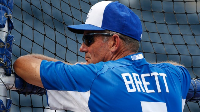 After the Show Show: George Brett