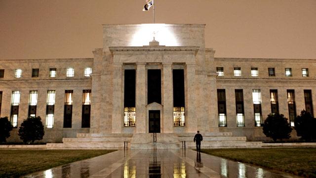 Next big scandal: Fear the Fed?