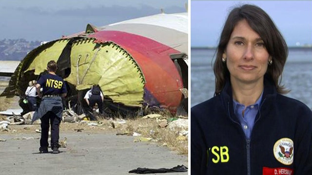 Latest on deadly Calif. crash from NTSB