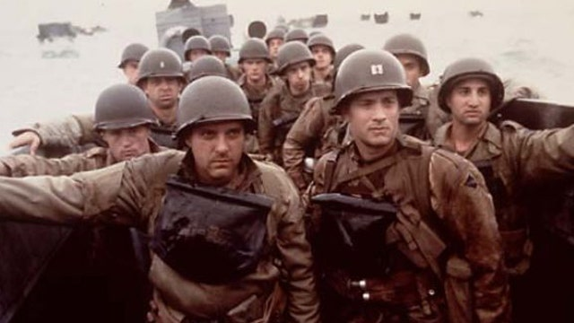 In the Foxlight's top 3 patriotic movies