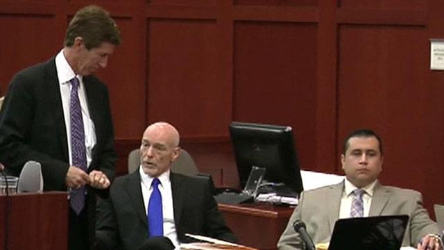 Defense witnesses to testify this week in Zimmerman trial