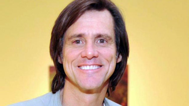 Gutfeld: Jim Carrey's mea culpa