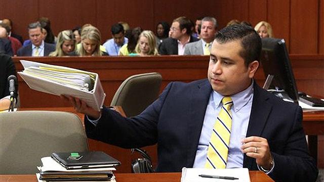 Judge allows testimony of Trayvon Martin's marijuana use