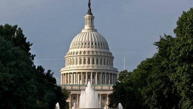Grapevine: Record-breaking unproductive Congress?
