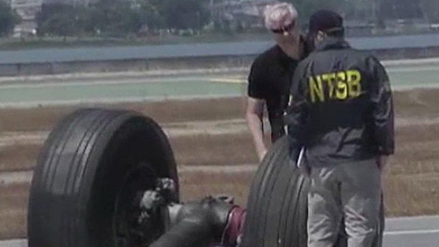 NTSB: Asiana Flight 214 was too low, too slow