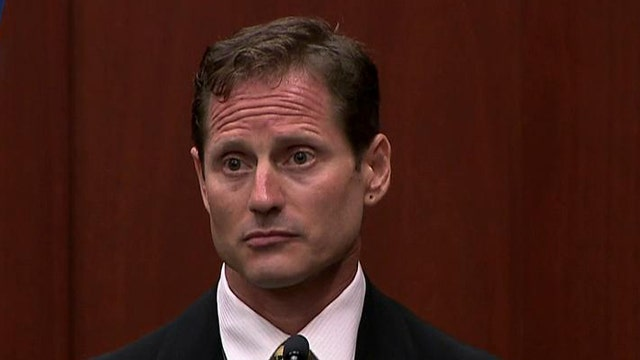 Zimmerman Trial: Gym owner takes the stand