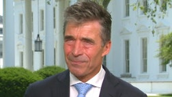 Afghanistan leaders must settle the nation's disputed presidential election in the next two months if they want NATO troops to stick around past the end of the year, NATO Secretary General Anders Fogh Rasmussen told Fox News.