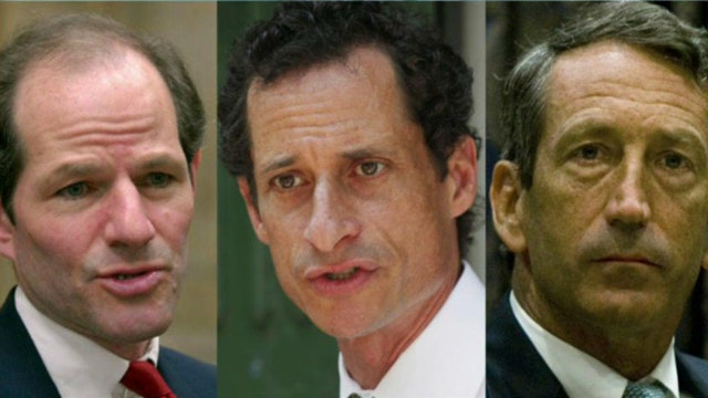 Road to political redemption for disgraced politicians