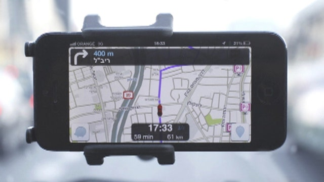 GPS as we know it changing forever?
