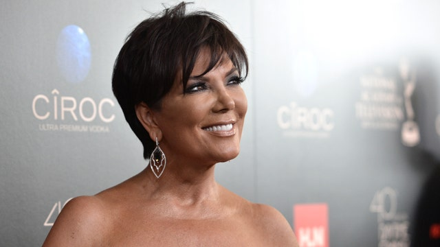 Kris Jenner dishes on new talk show