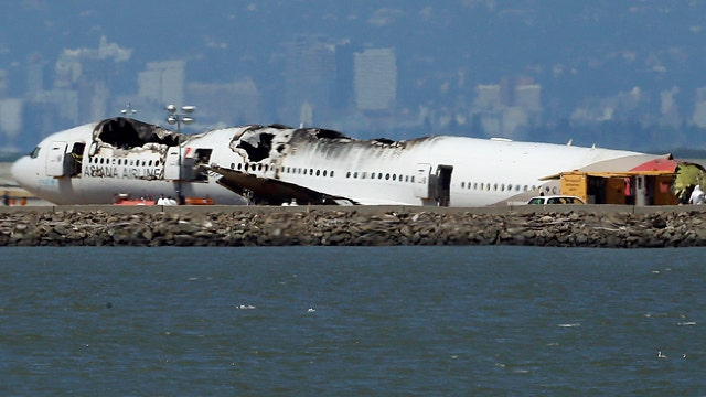 Asiana pilots grilled over cockpit decisions