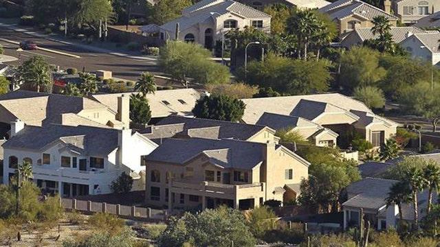 Scam Alert: Housing scams