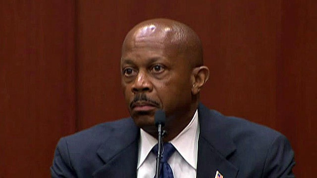 Did issue of race impact initial charges against Zimmerman?