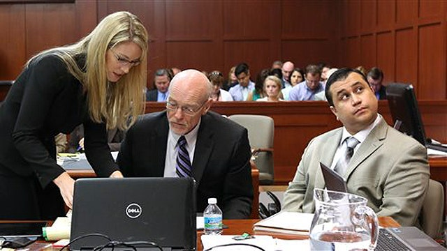 Zimmerman Trial: Has the prosecution presented a case?