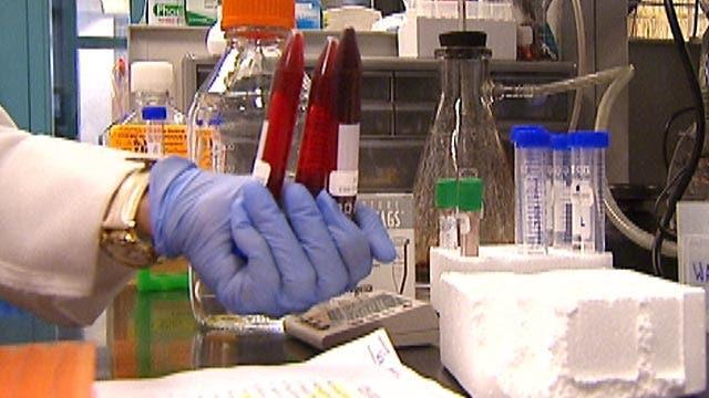 Life-saving cancer testing gets more affordable