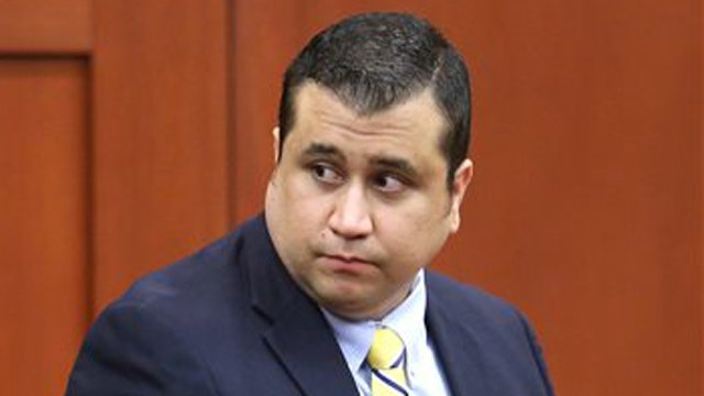 Should Zimmerman testify?