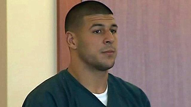 Judge unseals search warrants in Aaron Hernandez murder case
