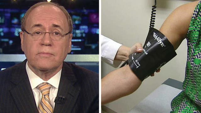 Dr. Siegel: I think the health care law is 'unraveling'