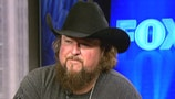 EXCLUSIVE: Colt Ford debuts 'Reload' music video starring UFC's Rashad Evans