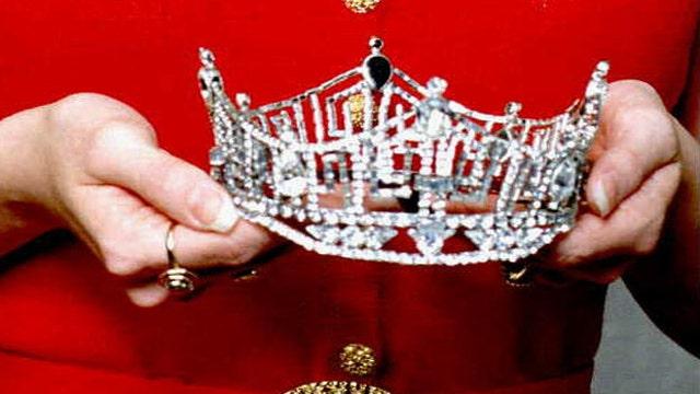 Inside cutthroat world of 'Mrs.' Pageants