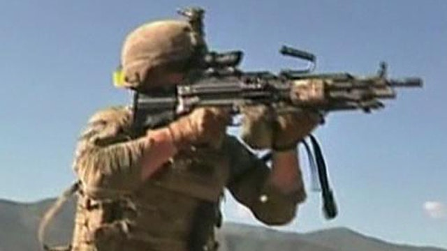 Weighing future US involvement in Afghanistan
