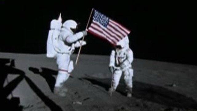 A national park on the moon?