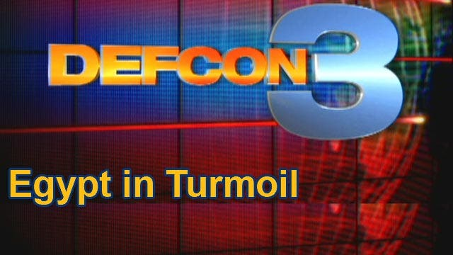 DefCon 3 7/10/2013