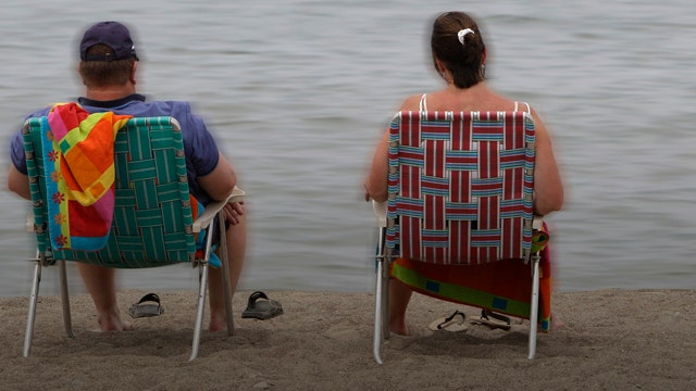 Summertime blues: Normal or Nuts?