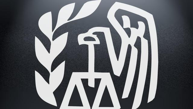 IRS facing big budget hits