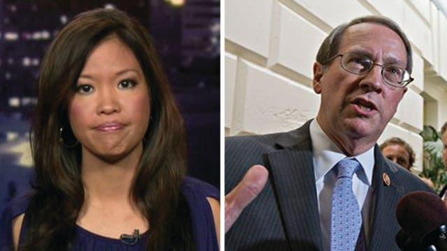 GOP holds secret meeting on immigration reform
