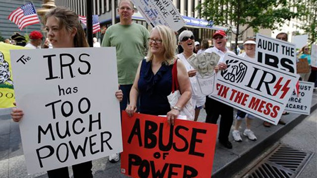 IRS bracing for $3 billion in payback for abuse of power