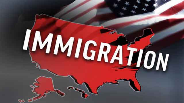 Dangers of immigration reform bill