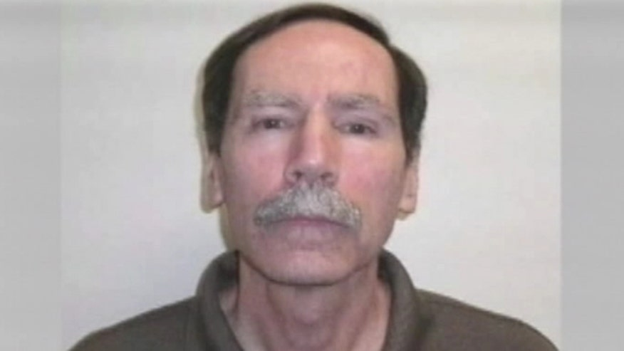 'Pillowcase Rapist' released from mental hospital
