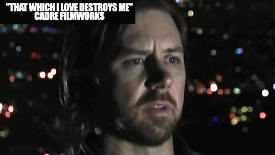 Filmmaker Ric Roman Waugh explains in new documentary 'That Which I Love Destroys Me'
