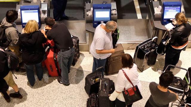 Scam Alert: Travel scams