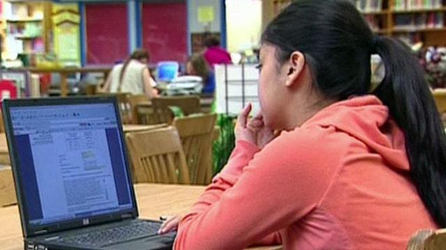 'LMIRL'? Group alerts parents to dangers of Internet slang