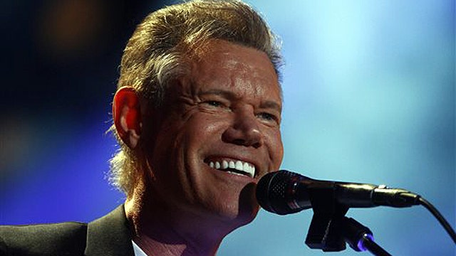 Randy Travis suffers stroke, remains in critical condition