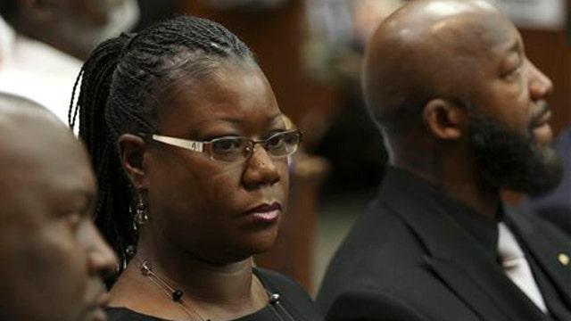Trayvon Martin's family hopeful after closings?