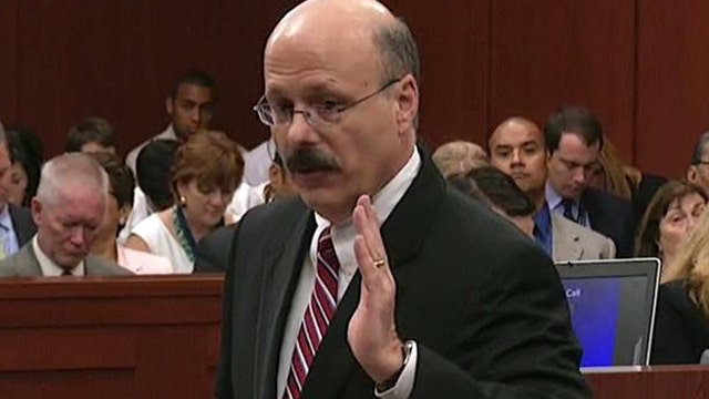Did the prosecution disprove self-defense?