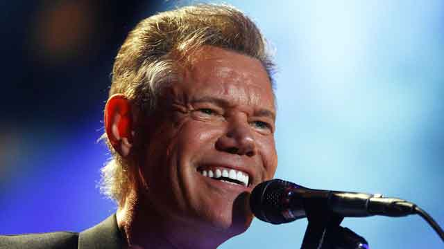 Singer Randy Travis rushed into emergency surgery